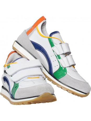 Kids Sneakers with Velcro...