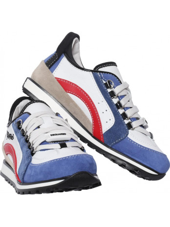 Kids Sneakers with cords -...