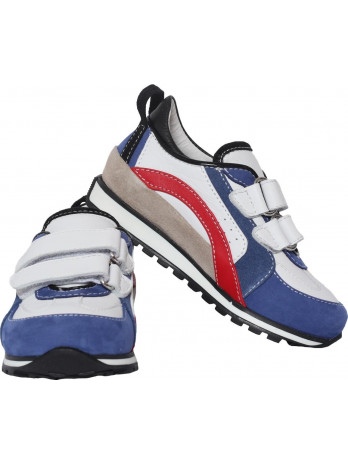 Baby Sneaker with Velcro...