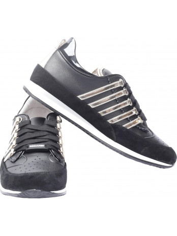 Kids Sneaker with laces -...