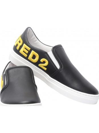 Kids Slip-On Sneaker
