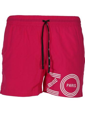 Swim Shorts with Logoprint...