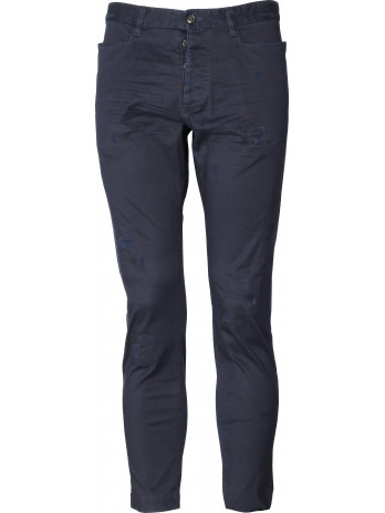 Cool Guy Fit Pants - Blue