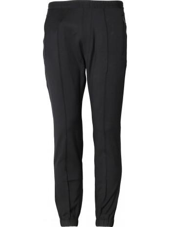 Pants in Jogging Fit - Black