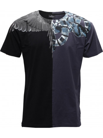 Snakes Wings T-Shirt -...