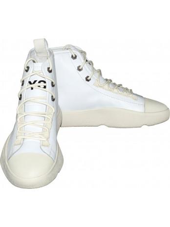 Bashyo Sneakers - White