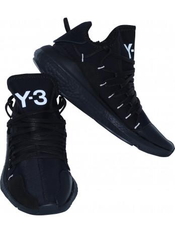 Kusari Sneakers - Black