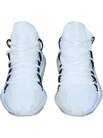 Kusari Sneakers - White