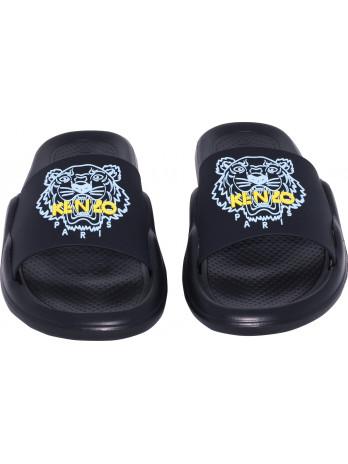 Tiger POOL Mules Slides -...