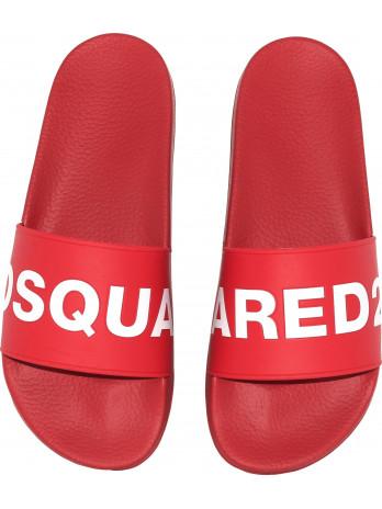 Dsquared2 Logo Rubber...