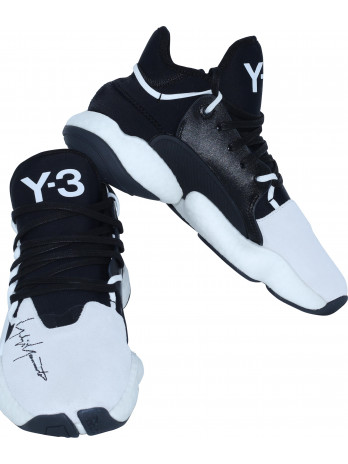 Adidas Y-3 BYW Bball Sneakers