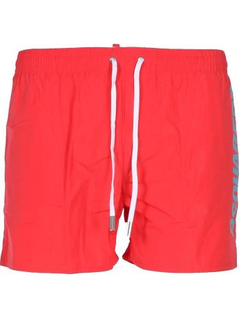 Swim Shorts with side Logo...