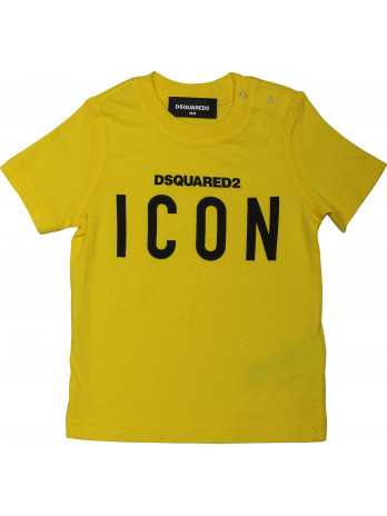 Baby Icon T-Shirt - Yellow