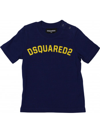 Baby Logo T-Shirt -...