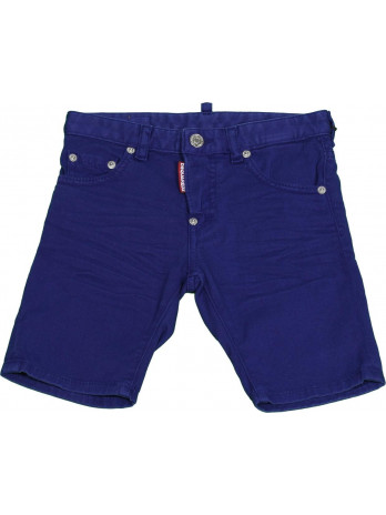 Shorts Kids - Blue