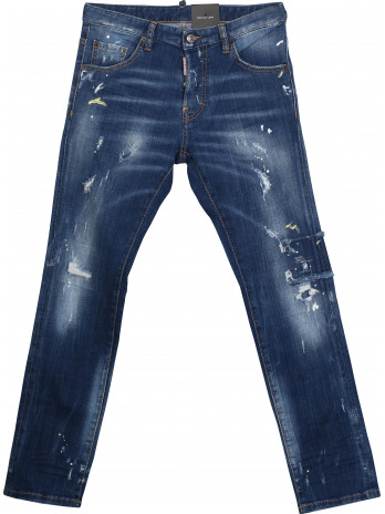 Cool Guy Jeans - Blue