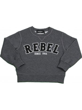 Kids Rebel since 1964...