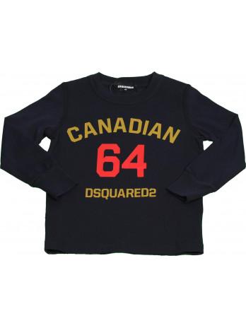 Canadian 64 Kids Shirt -...