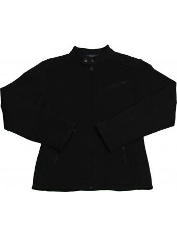 Kids Casual Jacket - Black