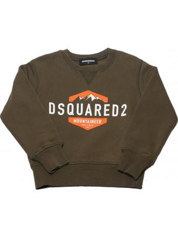 Mountaineer Kids Sweater -...