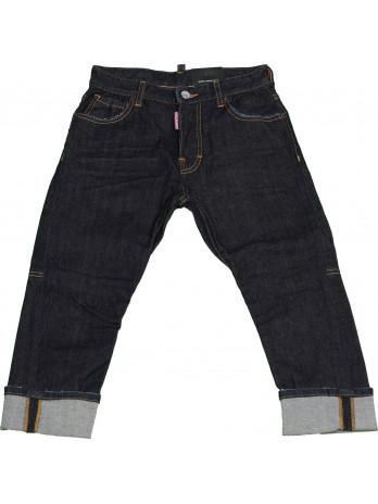 Work Wear Jeans - Blue