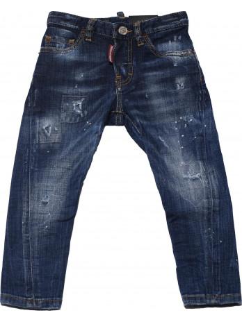 Stretch  Kenny Twist Jeans...