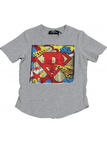 T-Shirt Dsquared2 - Grey