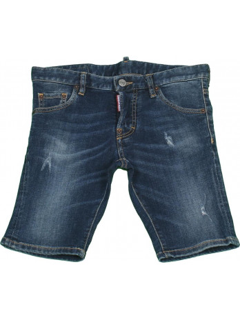 Shorts Kids - Denim
