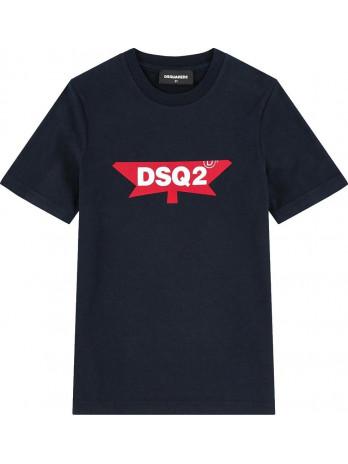 DSQ2 Kids T-Shirt