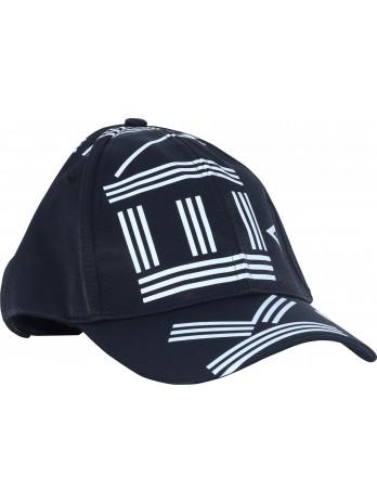 Kenzo Cap - Black