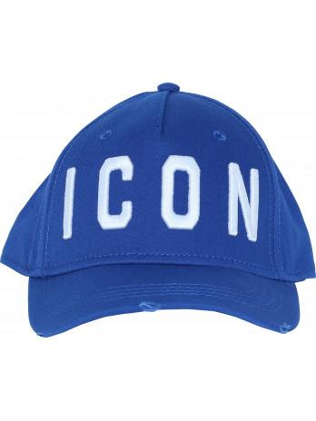 Icon Cap Kids - Blue