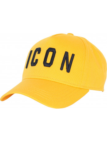 Icon Cap Kids - Yellow