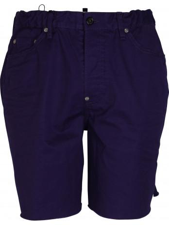 Dsq2 Shorts - Violet