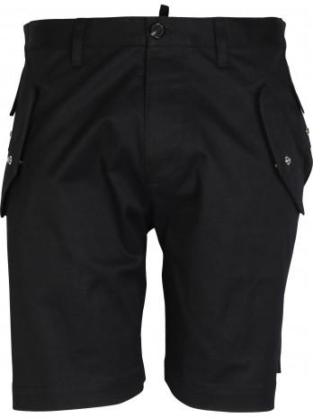 Dsq2 Shorts - Dark Blue