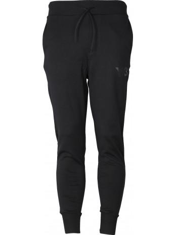 Logo Jogging Pants - Black