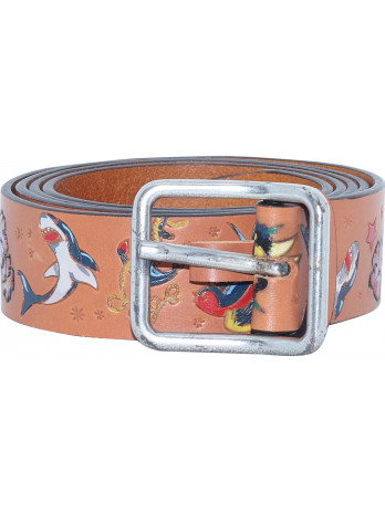 Dsquared2 Belt - Beige