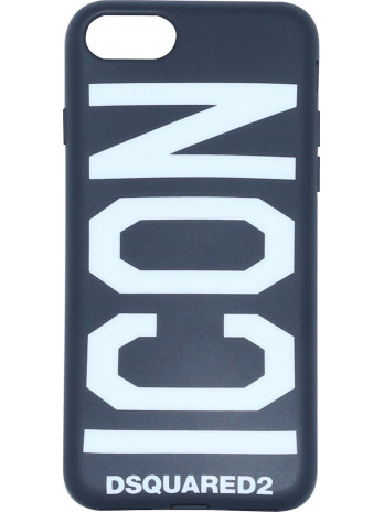 Icon Phone Case - Black