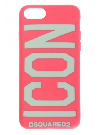 Icon Phone Case - Pink