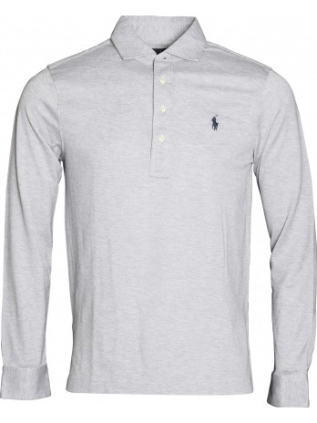 Polo Shirt with embroidered...