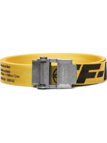 Industrial 2.0 Belt - Yellow