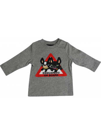Baby Pet Logo Sweatshirt -...