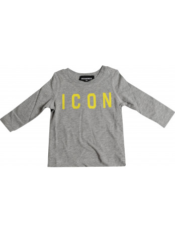 Baby Icon Logo Sweatshirt -...