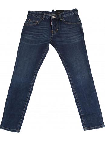 Skater Jeans Kids - Blue