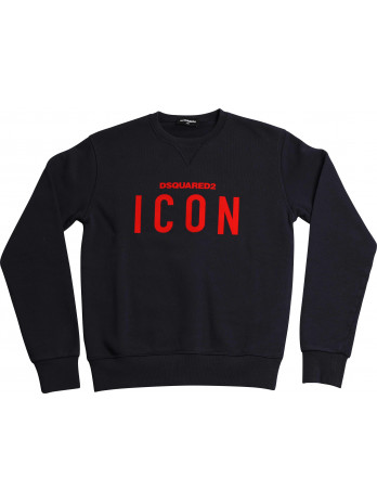 Icon Kids Sweater - Blue