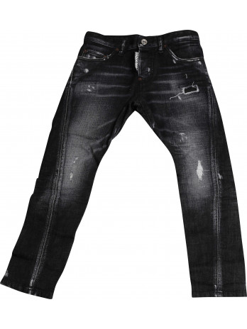 Twist Jeans Kids - Black