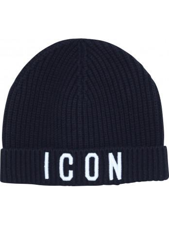 Icon Hat - Black