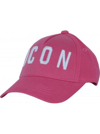 Icon Cap Kids - Pink