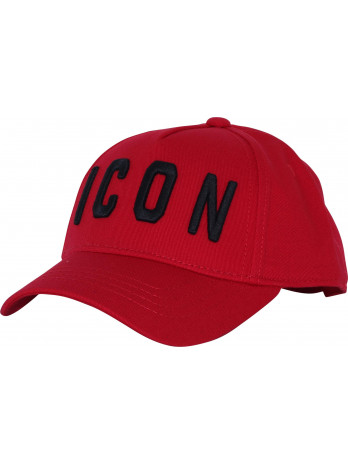 Icon Cap Kids - Red