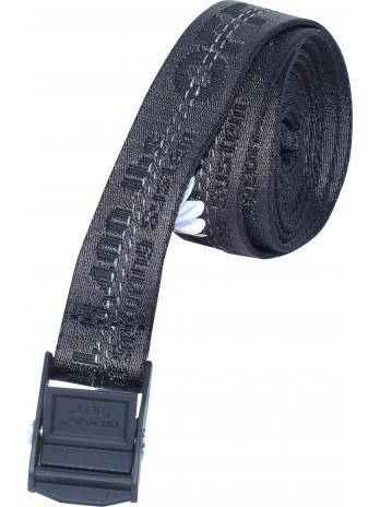 3.0 Industrial Belt - Black