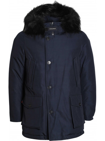 Artic Parka - Blue